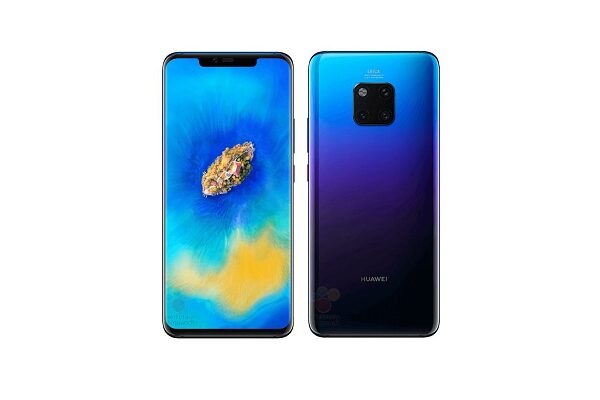 Huawei Mate 20 Lite Kokemuksia