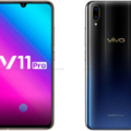 Spesifikasi Vivo V11 (V11 Pro) 64 GB