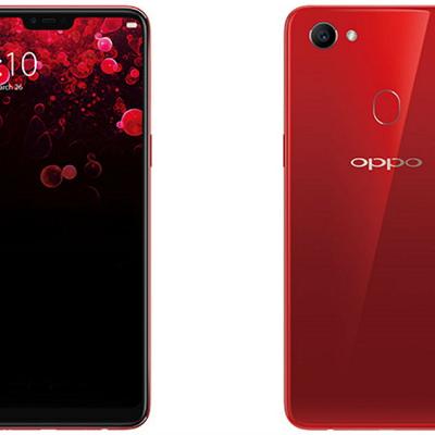 Spesifikasi  Oppo F7 64 GB