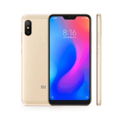 Spesifikasi  Xiaomi Mi A2 Lite