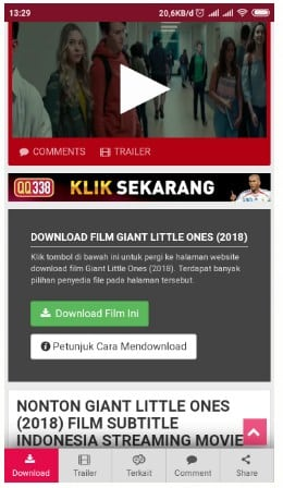 download lk21