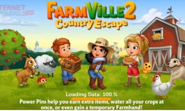 Game-FarmVille