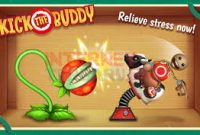 kick the buddy apk android
