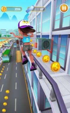 Bus Rush Mod