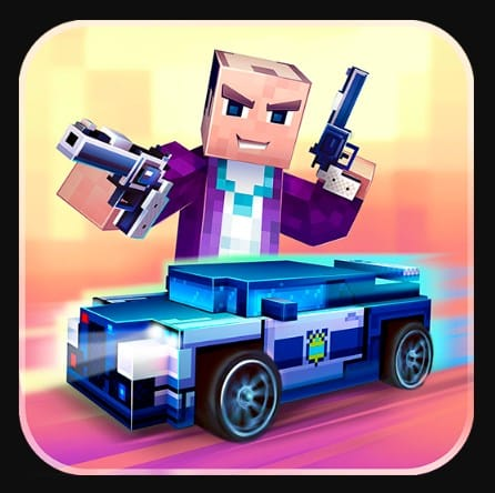 Download Block City Wars Mod APK