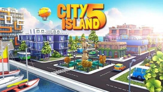 Download City Island Mod APK