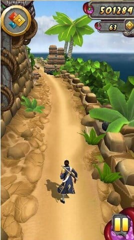 Download Game Temple Run 2 Mod APK