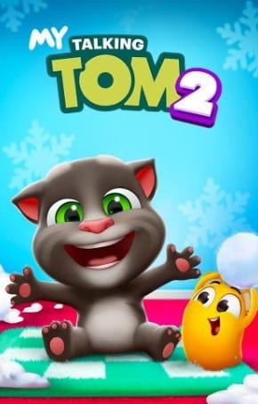 Download Talking Tom 2 Mod APK