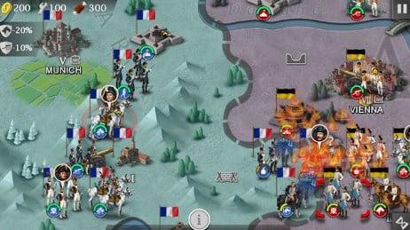 European War 4 Mod APK