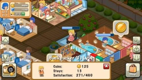 Hotel Story Mod APK