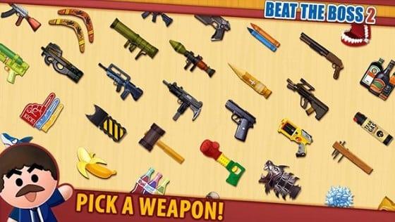 download beat the boss 2 mod apk