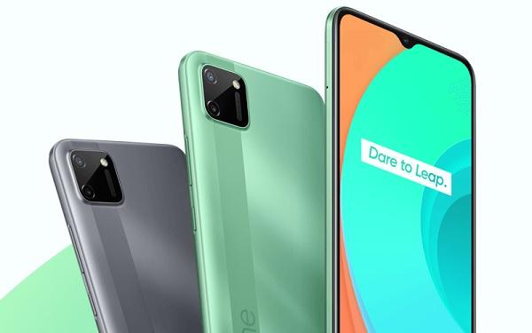 Kelebihan dan Kekurangan Realme C11 Hadir dengan Desain Terbaru