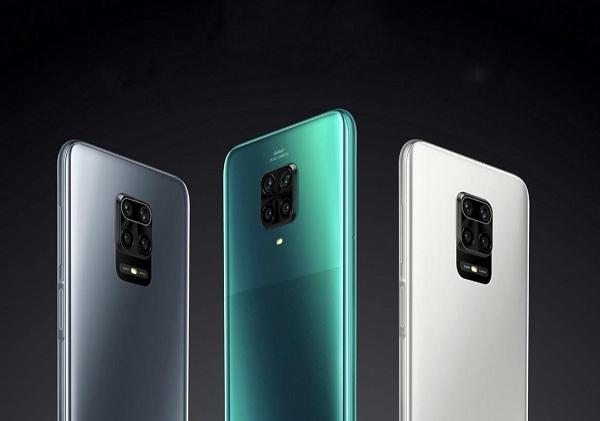 Samsung Galaxy M31s vs Redmi Note 9 Pro
